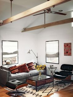 Cabin Loft by Funn Roberts   HomeDSGN