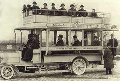 1905 Daimler DD