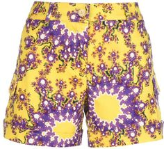 P.A.R.O.S.H. 'Ione' shorts auf shopstyle.de