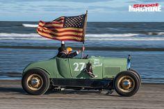 Race of Gentlemen on beach Wildwood, NJ 2015