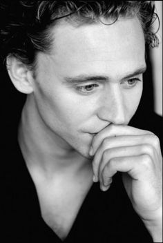 Tom Hiddleston as Lord John Grey