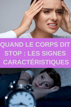 Combattre Le Stress, Variables, Dit, Messages, Sports, Chronic Fatigue, Sleep Issues, Bad Habits, Stress Management