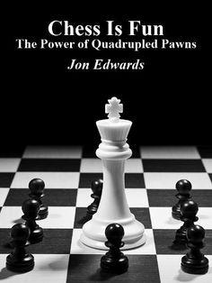 Free Kindle Book - [Education & Teaching][Free] Ruy Lopez: Exchange Variation (Chess is Fun Book Dragon Chess, Chess Quotes, Chess Tactics, Chess Strategies, Chess Books, Only Play, Free Kindle Books, Book Authors, Good Books