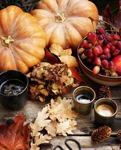 Rainy Night, Foggy Morning, Autumn Cozy, Picture Tag, Hello Autumn, Fall Season, Pumpkin Spice, Love Food, Food Photography