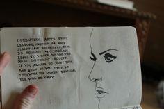 Random journal page eirians.wordpress.com