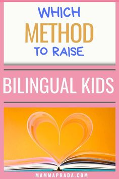 If you want to raise your children bilingually or multilingually. How do you start? Should you use the OPOL method? Minority Language at Home? Which is best? Download our free guide and find out what suits your family. #bilingual #multilingual #languages #bilingualkids #homeschool Foreign Languages, Raising, Children, Kids, Homeschool, Parenting, Young Children, Young Children, Kid