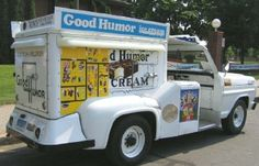 """the Good Humor truck on summer nights... and Bungalow Bar (""""takes like tar"""")"""