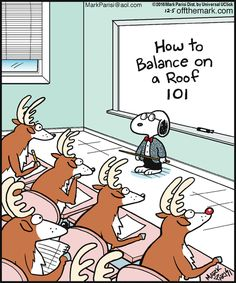 15 Christmas Comic Strips By Off The Mark That Are Too Funny To Miss - World's largest collection of cat memes and other animals Christmas Comics, Christmas Jokes, Christmas Cartoons, Christmas Fun, Snoopy Christmas, Christmas Images, Winter Holiday, Funny Cartoons, Funny Comics