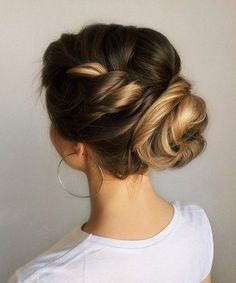 Most Elegant Updo Hairstyles for a Perfect Event