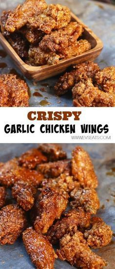 sticky-crispy-garlic-chicken-wings-pin-1