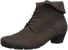 Gabor Womens Vastra N Boots: Amazon.co.uk: Shoes & Bags
