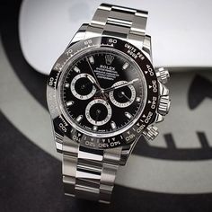 Rolex Daytona Don't forget to follow us !!! ⏰⌚️⌚️@watchsmugglers⌚️⌚️⏰