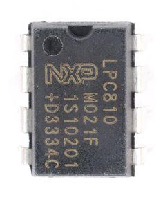 LPC810M021FN8 (DIP ARM)