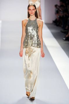 Jill Stuart Spring 2013 Ready-to-Wear Collection