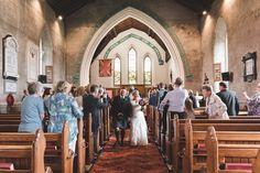Michelle & James - Magheragall Parish Church, Lisburn - Edenmore Country…