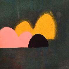 COLOR MOUNTAINS 2015 - Claudia Valsells Artwork