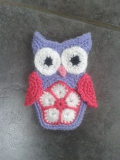 Betoto the Little African Flower Owl Phone Cover