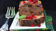 Мясной террин с черносливом, портвейном и грецкими орехами. Пошаговый рецепт с фото на Gastronom.ru