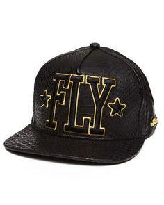 Python Snapback by Flysociety   DrJays.com Beanie Hats edae3c8f4ece