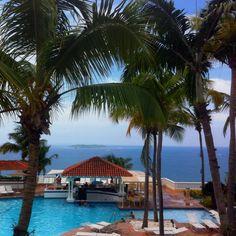 El conquistador Puerto Rico - such a beautiful resort