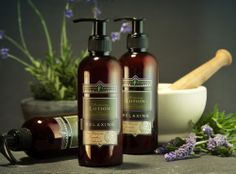 Gumleaf Essentials RELAXING Hand & Body Lotion is a luxuriously smooth moisturiser made with completely natural ingredients including shea butter, macadamia and olive oil.