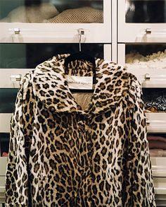 { leopard }