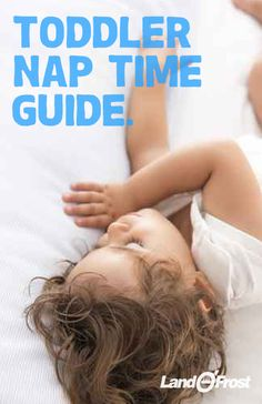 Nap times are a necessity for a parent. It offers 'me time' and time to catch up on to-do lists with zero distractions. During this time, parents can partake in a consistent flow of activity not available while children are awake, resulting in efficiency, recharging and better moods when children wake up. Check out this Toddler Nap Time Guide for tips to help your little ones nap better and longer.