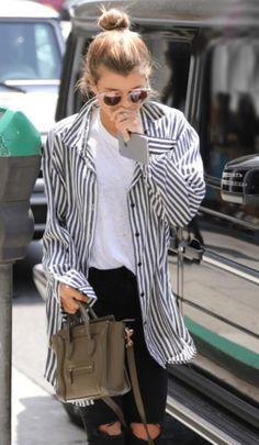 Sofia Richie Fashion Style