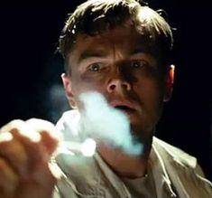 Shutter Island - I personally thought this was Di Caprio's finest film. Brilliantly dark and utterly disturbing. Leonardo Dicaprio, Shutter Island, Martin Scorsese, Michelle Williams, Psychological Thriller Movies, Science Fiction, Island Movies, The Color Of Money, Hugo Cabret