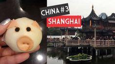Shanghai surpreende. Tem a cidade antiga, a nova, plataformas pra atravessar a cidade, túnel psicodélico que passa por baixo do rio, um museu incrível, templos lindísssimos, chineses simpáticos, comidas diferentonas e deliciosas!