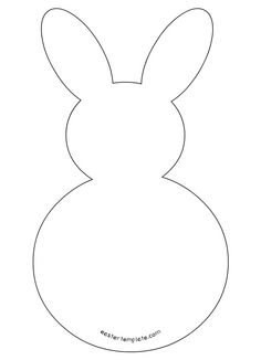 Easter Bunny Garland coloring page Easter Bunny Template, Easter Templates, Bunny Templates, Bunny Crafts, Easter Crafts, Holiday Crafts, Easter Bunny Colouring, Bunny Coloring Pages, Easter Worksheets