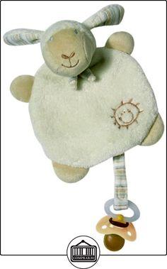 Fehn Babylove manta oveja con chupete Holder  ✿ Regalos para recién nacidos - Bebes ✿ ▬► Ver oferta: http://comprar.io/goto/B003JMDP1M
