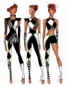 Aggressive | Creative Custuming & Designs