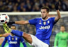Pjanic pleased with Juventus intensity in win over Spurs