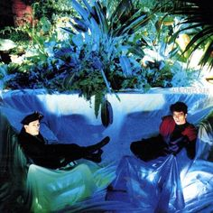 The Associates - Sulk (1982)