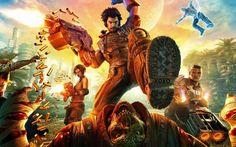 Must Have: Bulletstorm, un gioco aimé dimenticato. #videogames #konsoleandgames