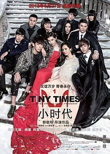 Tiny Times 1 poster.jpg