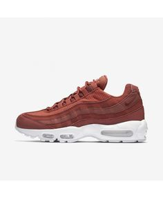 new arrival 7db73 ae899 Air Max 1 Essential Gym Red, Sail-Black-Black 537383-611   air-max1    Pinterest   Shoe sale uk, Air max and Mens shoes sale