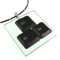 Brico avec touches informatiques