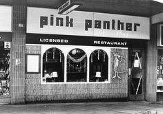 Pink Panther Broomhill Sheffield Engineering Companies, South Yorkshire, Pink Panthers, Seo Services, Sheffield, Black History, Digital Marketing, The Past, Old Things
