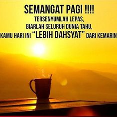 Ideas For Quotes Indonesia Pagi New Quotes, Happy Quotes, Words Quotes, Motivational Quotes, Funny Quotes, Life Quotes, Inspirational Quotes, Positive Vibes Quotes, Postive Quotes