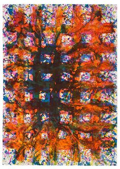 Sam Francis, Untitled, 1979  PRINTS AND MULTIPLES 24 Oct 2017, 10:00 PDT LOS ANGELES