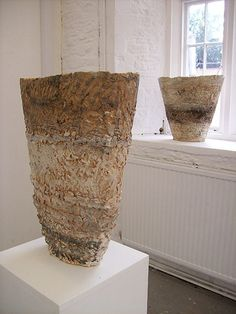 Ceramics by Sarah Purvey at Studiopottery.co.uk - 2010.