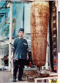Doner Kebab XL.