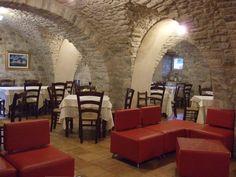 Dining Room at la Pi