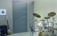 Noise is not only uncomfortable but it can also make you stressful. Therefore, soundproofing internal doors are just perfect.No matter how loud it is outside, soundproofing brings the peace that a person needs – to feel good, to sleep and we can help you with it. For more info check our website  http://doors4uk.co.uk/soundproof-doors/