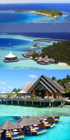 Baros Maldives is nominated as one of the best resort for vacation. Come and plan your vacation at Baros Maldives. #cheapvacationplaces