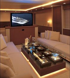 Luxury KINTARO - Motor Yacht