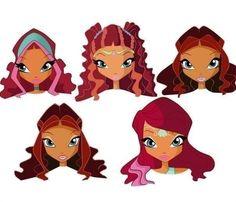 Aisha Heads