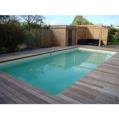 LNO (Piscines Desjoyaux) à Limonest, Pisciniste - Rhône (69) Rhone, Lame, Guide, Backyard, Outdoor Decor, Ideas, Design, Home Decor, Gardens